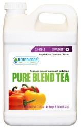 Botanicare Pure Blend Tea 2.5 Gallon