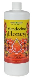 Grow More Mendocino Honey Quart