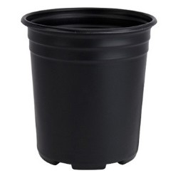 Pro Cal Thermoformed Nursery Pot #1 case of 225