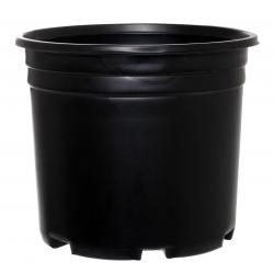 Pro Cal Thermo Pot, Squat, 5 gal