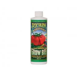 FoxFarm Grow Big® Liquid Concentrate, 1 pt