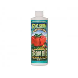 FoxFarm Grow Big® Hydro Liquid Concentate, 1 pt