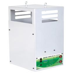 Titan Controls Ares 10 - Ten Burner Propane CO2 Generator