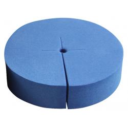 Super Sprouter Neoprene Insert 2in Blue