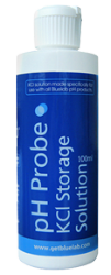 Bluelab pH Probe KCl Storage Solution 100 ml