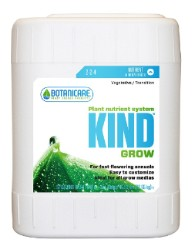 Botanicare Kind Grow 5 Gallon