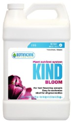 Botanicare Kind Bloom Gallon (4/Cs)