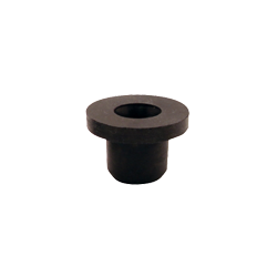 "Hydro Flow 1/4"" I.D. Top Hat Grommet Bulk"