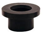 "Hydro Flow 1/2"" I.D. Top Hat Grommet Bulk"