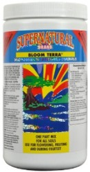 Supernatural Bloom Terra 1kg
