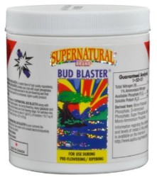 Supernatural Bud Blaster 100gm