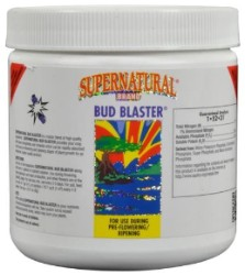 Supernatural Bud Blaster 500 gm