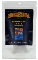 Supernatural Superlicious 100gm