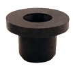 "Hydro Flow 1/4"" I.D. Top Hat Grommet"