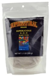 Supernatural Superlicious 500gm
