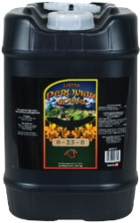 Liquid Peruvian Guano 5 Gallon Liquid