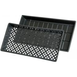 "Cut Kit Tray, 10"" x 20"", w/Mesh Tray, case of 50"
