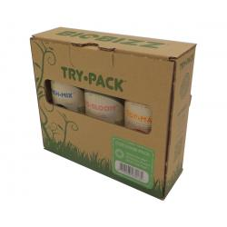 Biobizz Try-Pack Outdoor, pack of 3 (250 ml ea)