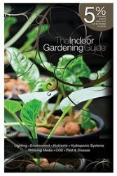The Indoor Gardening Guide