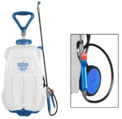 Rain Maker 5 Gallon Battery Powered Sprayer