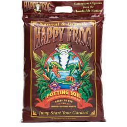 Foxfarm Happy Frog Soil 12 Quart (fl,In,Mo Only)