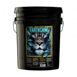 Earth Shine Soil Booster with Biochar, 30 lbs - A Hydrofarm Exclusive!