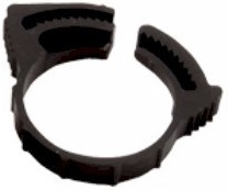 Hydro Flow Nylon Hose Clamp 3/4in