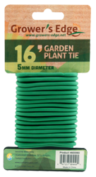 Grower's Edge Garden Plant Tie Soft