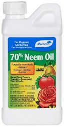 Monterey 70% Neem Oil Concentrate Pint