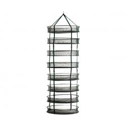 STACK!T Drying Rack w/Clips, 2 ft