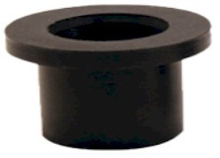 "Hydro Flow 3/4"" I.D. Top Hat Grommet"