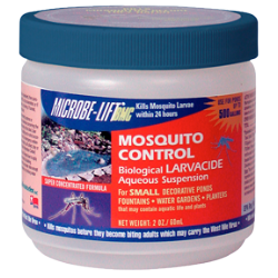 Microbe-Lift BMC 2 oz - Biological Mosquito Control