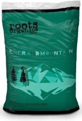 Emerald Mountain Mix 1.5 cu ft pallet of 60