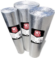 Aura Systems Radiant Barrier 4' x 100'