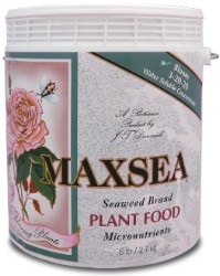 Maxsea Bloom Plant Food (3-20-20) 6 Lb