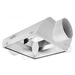 AC/DE Double Ended Lamp Air Cooled Reflector 8 In