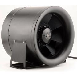 Hurricane After Burner Inline Fan 10 In