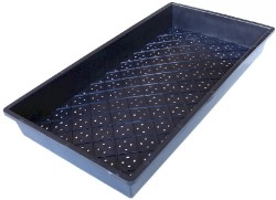 Super Sprouter Quad Thick Tray Insert w/ Holes