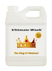 Ultimate Plant Wash Quart