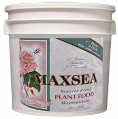 Maxsea Bloom Plant Food 3-20-20 - 20 Lb