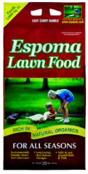 Espoma Lawn Food 40 Lb Bag