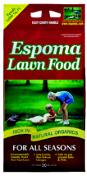 Espoma Lawn Food 20 Lb Bag