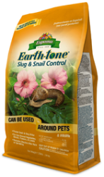 Espoma Earth-Tone Slug And Snail Control 1.25 Lb