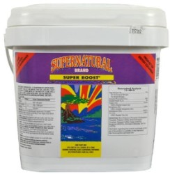 Supernatural Super Boost 10 kg