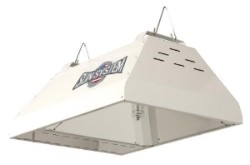Sun System LEC 315 Watt 208 / 240 Volt with 3100 K Lamp Pack of 10