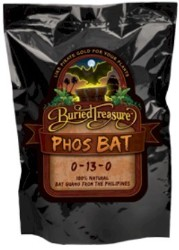 Buried Treasure Phos Bat 2.2 lb