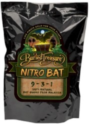 Buried Treasure Nitro Bat 14 lb