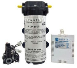 Reverse Osmosis 100/200 Booster Pump