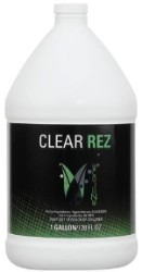 EZ-Clone Clear Rez Gallon