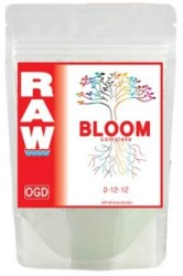 NPK Raw Bloom 8 oz